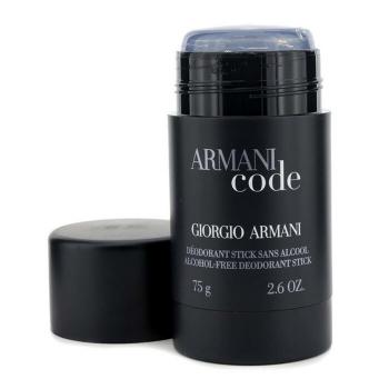 Giorgio Armani Armani Code Дезодорант Стик без Спирта 75g/2.6oz