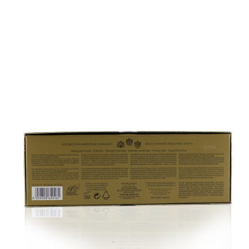 Roger & Gallet Bois d' Orange Набор Парфюмированного Мыла 3x100g/3.5oz
