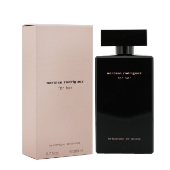 Narciso Rodriguez For Her Лосьон для Тела 200ml/6.7oz