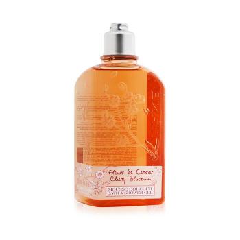 L'Occitane Cherry Blossom Гель для Ванн и Душа 250ml/8.4oz