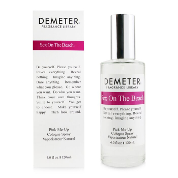 Demeter Sex On The Beach Одеколон Спрей 120ml/4oz