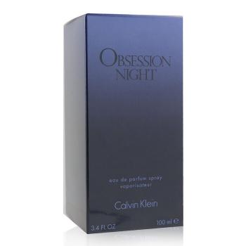 Calvin Klein Obsession Night Парфюмированная Вода Спрей 100ml/3.4oz