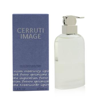 Cerruti Image Туалетная Вода Спрей 100ml/3.3oz