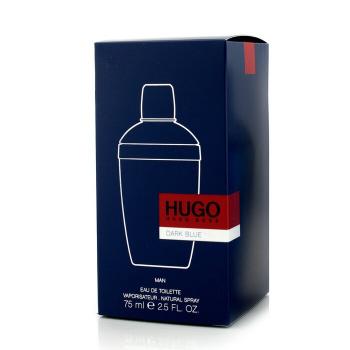 Hugo Boss Dark Blue Туалетная Вода Спрей 75ml/2.5oz