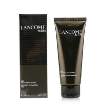 Lancome Men Ultimate Очищающий Гель 100ml/3.3oz