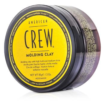 American Crew Глина сильной фиксации  molding clay, 85г