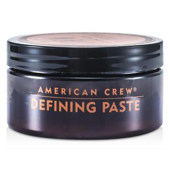 American Crew Паста средней фиксации defining paste, 85г