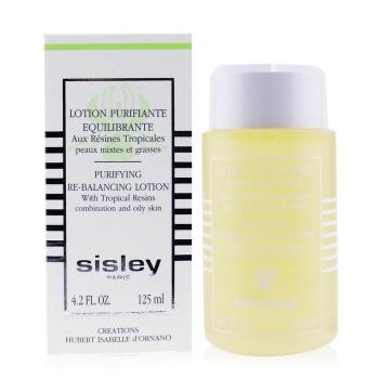 Sisley Растительный Лосьон с Тропическими Смолами 125ml/4.2oz