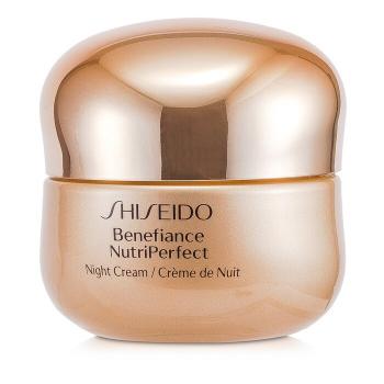 Shiseido Benefiance NutriPerfect Ночной Крем 50ml/1.7oz