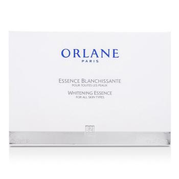 Orlane В21 Отбеливающая Эссенция 4x7.5ml