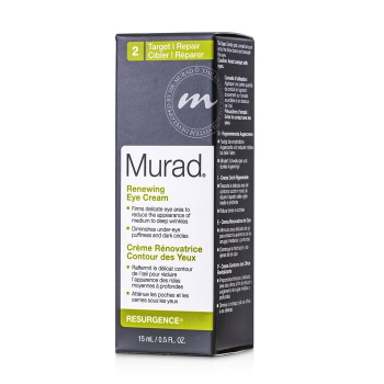 Murad Обновляющий Крем для Век 15ml/0.5oz