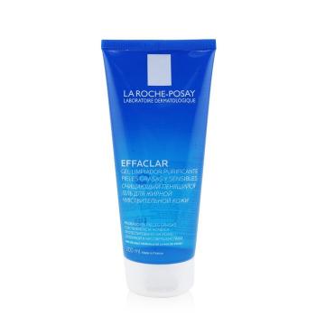 La Roche Posay Effaclar Очищающий Пенящийся Гель 200ml/6.76oz