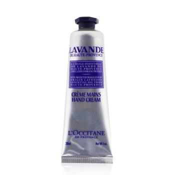 L'Occitane Крем для Рук с Лавандой (Новая Упаковка; Дорожный Размер) 30ml/1oz