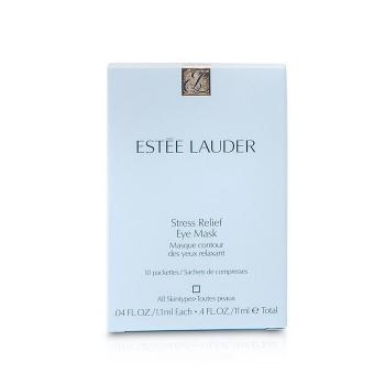 Estee Lauder Маска Антистресс для Глаз 10 Pads