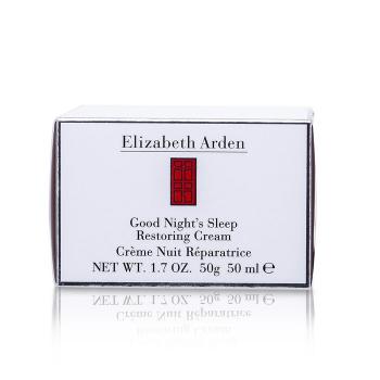 Elizabeth Arden Good Night Sleep Восстанавливающий Крем 50ml/1.7oz