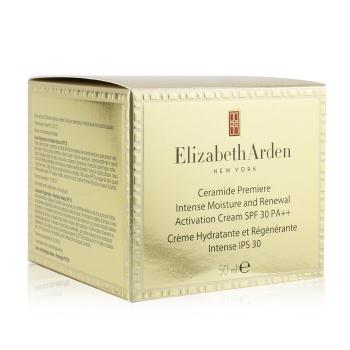 Elizabeth Arden Ceramide Premiere Интенсивный Увлажняющий и Обновляющий Крем SPF 30 50ml/1.7oz