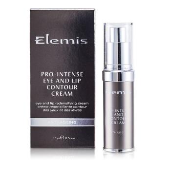 Elemis Pro-Intense Крем для Контура Глаз и Губ 15ml/0.5oz