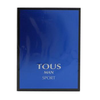 Tous Sport Туалетная Вода Спрей 100ml/3.4oz