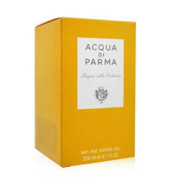 Acqua di parma Colonia Гель для Душа и Ванн 200ml/6.7oz