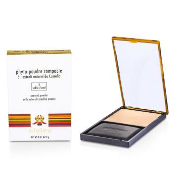 Sisley Phyto Poudre Compacte Pressed Powder