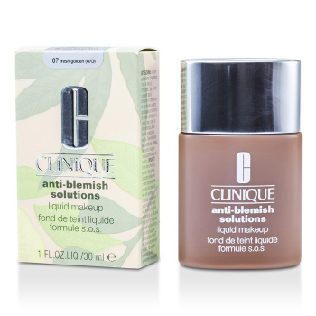 Clinique Anti Blemish Solutions Liquid Makeup