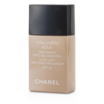 Chanel Vitalumiere Aqua Легкая Совершенствующая Основа SPF15