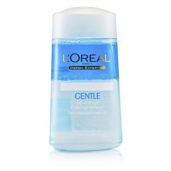 L'oreal Dermo-Expertise Нежное Средство для Снятия Макияжа с Глаз и Губ 125ml/4.2oz
