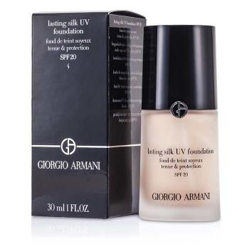 Giorgio Armani Lasting Silk UV Основа SPF 20