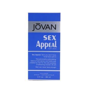 Jovan Sex Appeal Одеколон Спрей 88ml/3oz