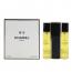 Chanel No.5 Парфюмированная Вода Спрей и 2 Запасных Блока 3x20ml/0.7oz