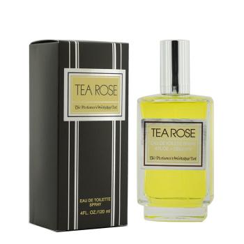 Perfumer's Workshop Tea Rose Туалетная Вода Спрей 120ml/4oz