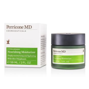 Perricone MD Гипоаллергенное Увлажняющее Питательное Средство 59ml/2oz