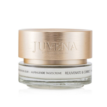 Juvena Rejuvenate & Correct Питательный Дневной Крем - для Нормальной и Сухой Кожи 50ml/1.7oz
