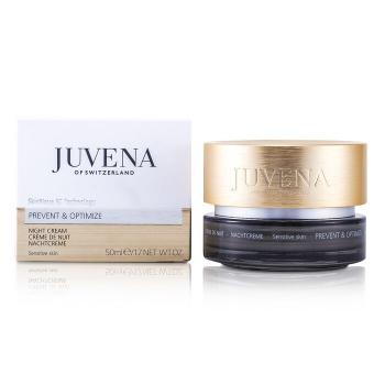 Juvena Prevent & Optimize Ночной Крем - для Чувствительной Кожи 50ml/1.7oz