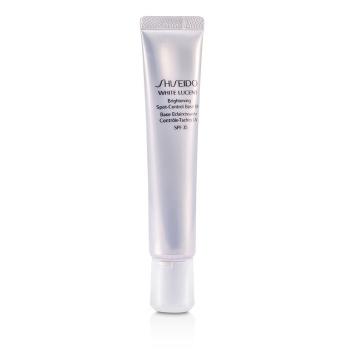 Shiseido White Lucent Осветляющая База Контроль Пятен УФ SPF35