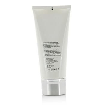 Shiseido Очищающий Крем
