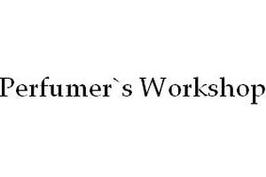 Perfumer's Workshop